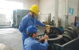 Flange não padronizada do aço inoxidável da elevada precisão do OEM
