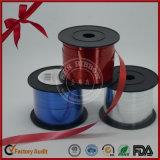 Rizado cinta preciosa para la decoración del hogar