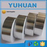 Las muestras libres impermeabilizan el rodillo enorme de plata del papel de aluminio para los acondicionadores de aire