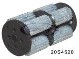 Rust Retrait Cutters Assy. 20s4520 pour Rust suppression de machines Kl-200ES