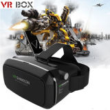 Smartphone를 위한 3D Vr Glasses Virtual Reality Box Vr Case