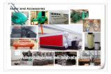 Боилер пара стокера цепной решетки Китая автоматической ый биомассой