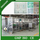 포도당 IV 액체 플랜트 자동적인 생산 라인