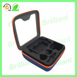 Transparant pvc Window EVA Tool Case voor Hardware (tc-2036)