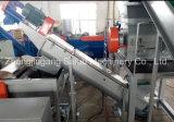 Machine à laver de flottement de film plastique de PE de la rondelle pp