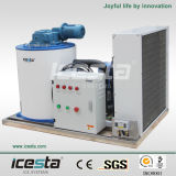 Guangdong Icesta 1ton/24hrs Flake Ice Machine (für Supermarkt)