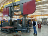 1000X1200mm Gantry Band Saw