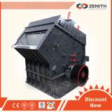 Triturador da rocha do zénite com capacidade 30-800tph
