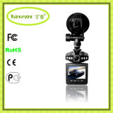 Câmera do traço do carro da certificação de RoHS
