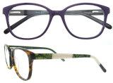 아무 MOQ도 여자 공상 Acretate 안경알 프레임을 도매하지 않는다