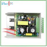 12V 3 a Contrôle d'accès Boîte d'alimentation / Verrouillage électrique stable de la porte Puissance 220V
