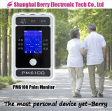 Medical Supply를 위한 장과 Bluetooth NIBP SpO2 Pulse Rate Patient Monitor