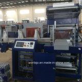 Wd-150A de Verpakkende Machine van de Krimpfolie van de fles