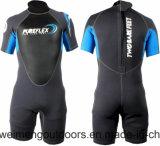 Многоразовая пеленка младенца Swim, теплая мокрая одежда, Swimsuit пловучести. Wm042
