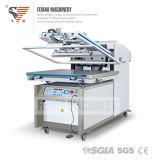 기계를 하나씩 차례로 인쇄하는 Feibao 상표에서 스크린을 수평하 드십시오
