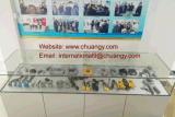500A AC-Clamp en el transformador de intensidad para una fácil instalación en espacios reducidos