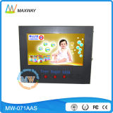 Монитор LCD 7 дюймов с передними кнопками (MW-071AAS)