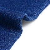 Ткань джинсовой ткани Spandex хлопка Viscose в штоке