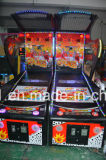 Elektronischer LuxuxSäulengang-Münzenbasketballspiel-Maschine