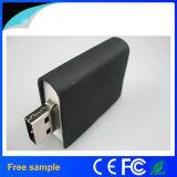 Il libro su ordinazione del PVC di marchio 3D ha modellato l'azionamento 8GB 16GB della penna del USB