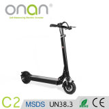 Onan qualidade Electric Folding Scooter