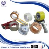 Conjunto de la fábrica la cinta clara de poco ruido del embalaje de los rectángulos