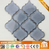 Color blu Lantern Shape Wall e Floor Ceramic Mosaic (C655006)