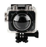 Новое Gopro резвится камера X360 действия с 360 градусами