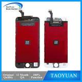 iPhoneのための販売接触計数化装置が付いているiPhone 6 LCDのための6つのアクセサリ、
