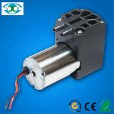 2600mbar 압력 16 L/M DC 무브러시 전기 진공 공기 격막 펌프