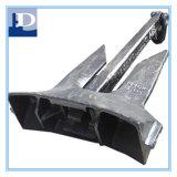 鋼鉄によって製造されるHhpの足ひれのデルタのアンカー