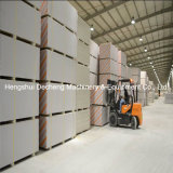 自動石膏ボードの壁の区分の生産ライン