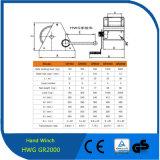 Treuil électrique de main d'outil manuel de grue de matériel de levage d'extracteur de main des prix d'usine, grue