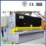 Machine van de Plaat van het Blad van het metaal de Hydraulische Scherende Scherpe (QC12Y-16X2500)