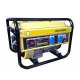 générateur refroidi à l'air de générateur portatif de l'essence 3kw