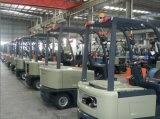 UNO Vierrad3.0t 3000kg Electric Forklift (FB30-AZ1)