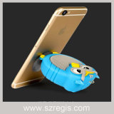 Owl Art Portable Stéréo Mini Creative Bluetooth Mobile Sound Speaker
