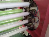 Haute machine de découpage en tranches de découpeuse de bande de Kraft Flatback de tachymètre