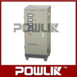 Tipo estabilizador automático del soporte de Tnd-10kVA del voltaje ca