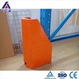 Protectores verticales del estante resistente de la plataforma de la calidad de Hige