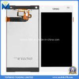 Handy LCD für Sony Xperia Z5 kompakter LCD mit Digital- wandlerTouch Screen