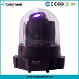 CE 150W DMX IP20 DEL Moving Head Gobo Light pour Disco