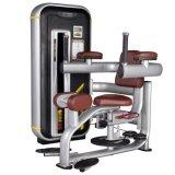 Rorso rotativo Fitness Equipment per Gyms