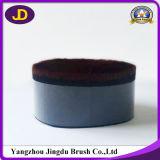 Filamento cosmetico della spazzola del ciglio nero di colore PBT