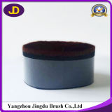 Prise pour le filament cosmétique de balai de cil noir de la couleur PBT