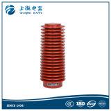 Tubo de mecanismo impulsor medio de la resina de epoxy del dispositivo de distribución del voltaje