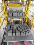 Блок T10-30 делая машину