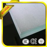 El precio del vidrio Tempered de la venta al por mayor 6m m con la ISO del SGS aprobó