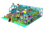 Hot Sale Children Indoor Playground