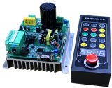 可変的なモータ速度のためのマイクロタイプAC駆動機構VFD